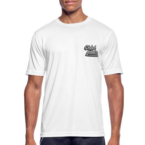 DJ Global Atlenta - T-shirt respirant Homme