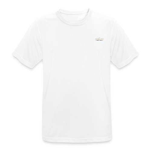 Moreno - Camiseta hombre transpirable