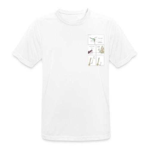 prueba prueba prueba prueba prueba prueba - Camiseta hombre transpirable