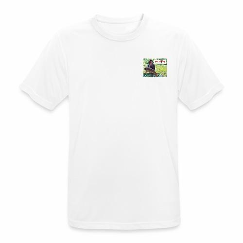 LOGO 17 - Men's Breathable T-Shirt