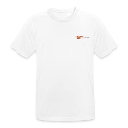 EOS Lab - Camiseta hombre transpirable