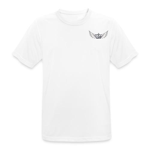 Believe in Your Dreams - Männer T-Shirt atmungsaktiv