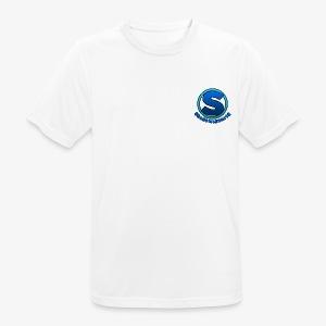Shirt design 1 - Männer T-Shirt atmungsaktiv