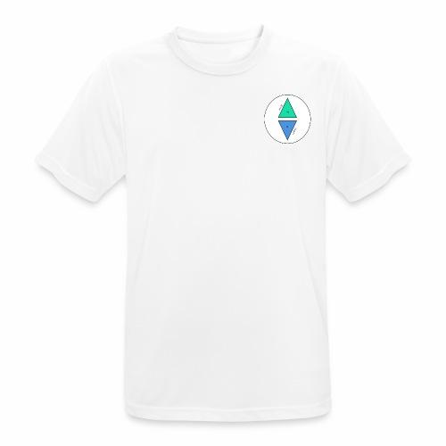 NS High Spirit - Men's Breathable T-Shirt