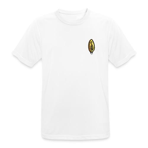 Coin small - mannen T-shirt ademend