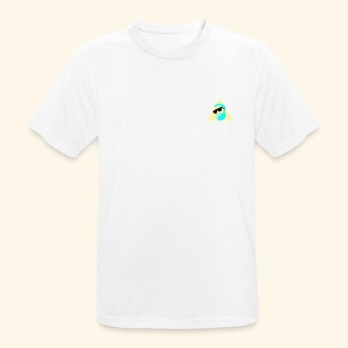 Pots - Camiseta hombre transpirable