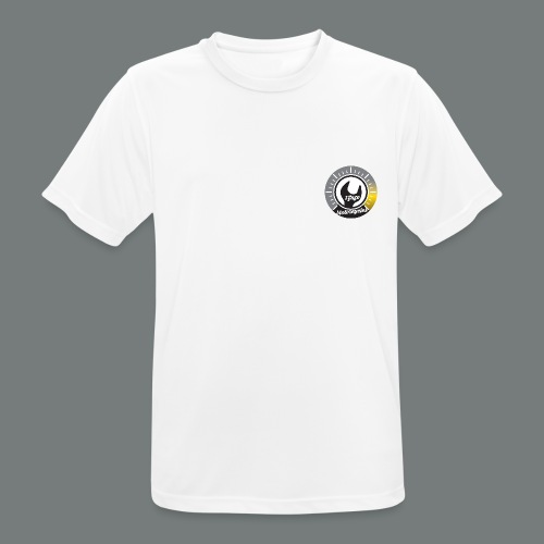 FFNZOMOTORCYCLES - T-shirt respirant Homme