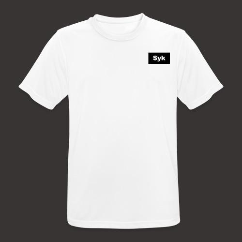 Syk - Men's Breathable T-Shirt
