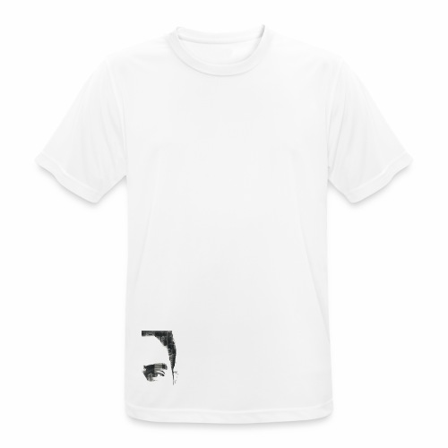 Exposed - Men's Breathable T-Shirt