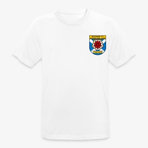 Montrose FC Supporters Club - Men's Breathable T-Shirt