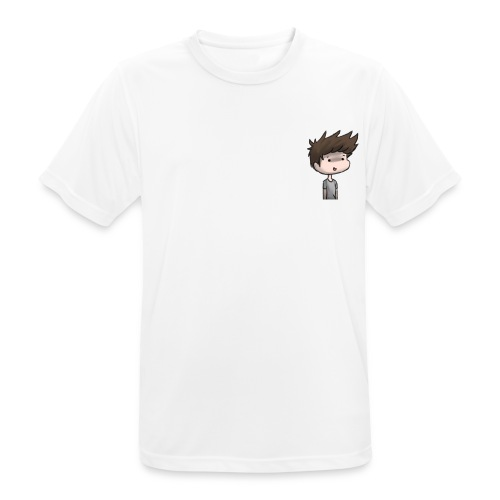 MrVerpeilt - Männer T-Shirt atmungsaktiv