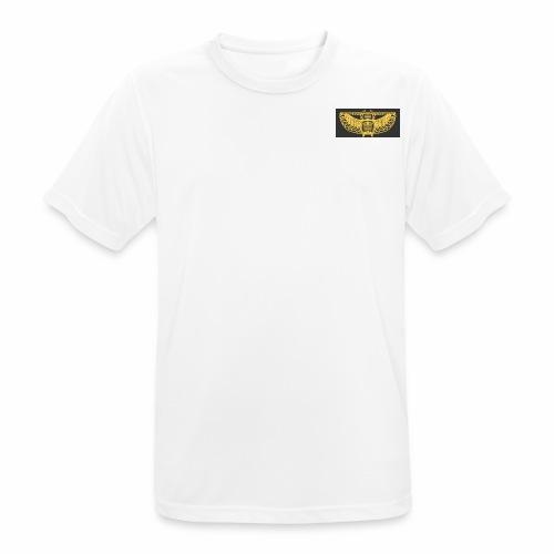 Mohsen - Männer T-Shirt atmungsaktiv