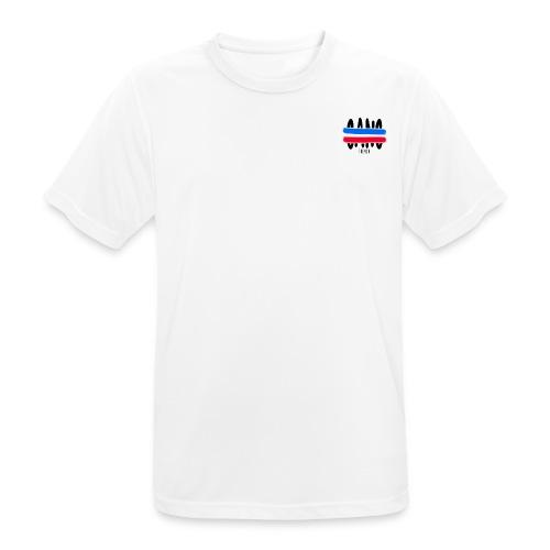 Gang France - T-shirt respirant Homme