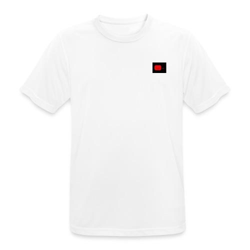 NFD-COOL/EDITION - miesten tekninen t-paita