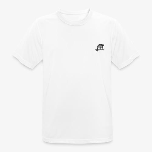 FIL - T-shirt respirant Homme