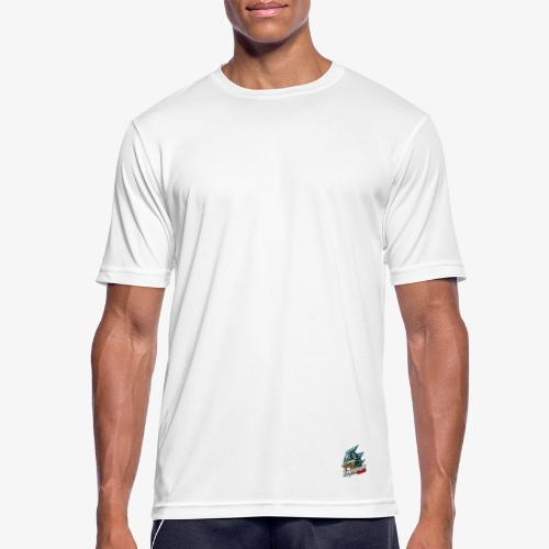 EMPI Wolf - T-shirt respirant Homme