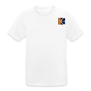 yoliam84 online - Men's Breathable T-Shirt