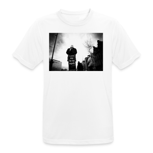 Christ - Men's Breathable T-Shirt