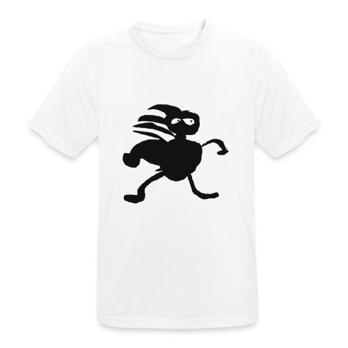 Sanic Dark - Männer T-Shirt atmungsaktiv