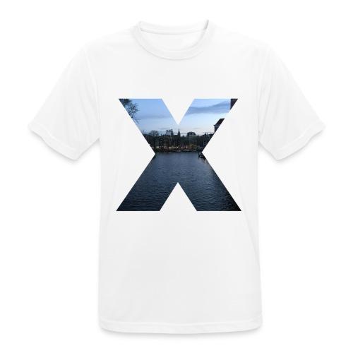Amstedam Xt - Men's Breathable T-Shirt