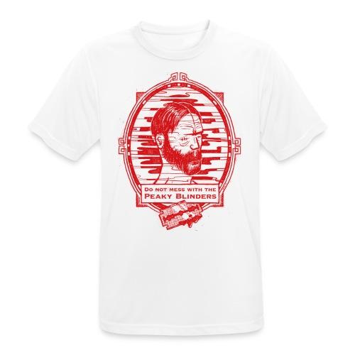 Peaky Blinders - Männer T-Shirt atmungsaktiv