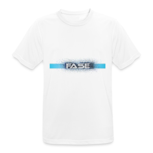 FASE - Men's Breathable T-Shirt