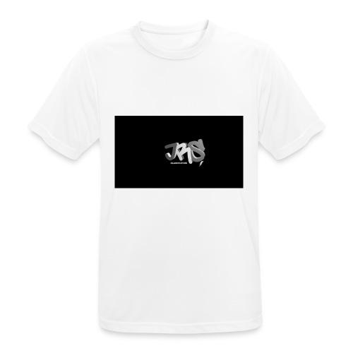 JeuneRockStars - T-shirt respirant Homme
