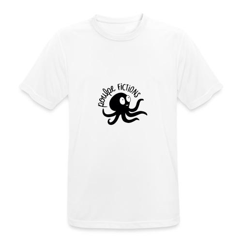 POULPE FICTION - T-shirt respirant Homme