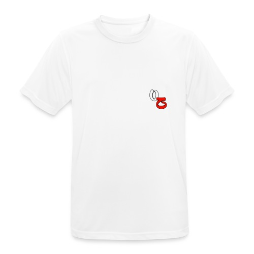 ZYVO MERCH - Men's Breathable T-Shirt