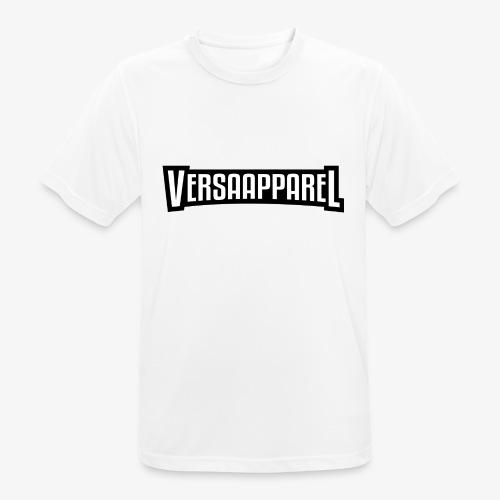 VersaApparel - Männer T-Shirt atmungsaktiv