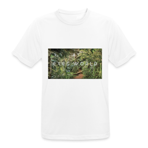 jungle - T-shirt respirant Homme