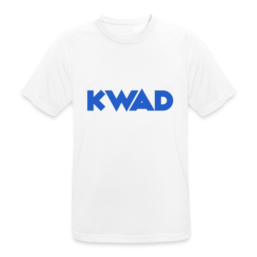 KWAD - Men's Breathable T-Shirt