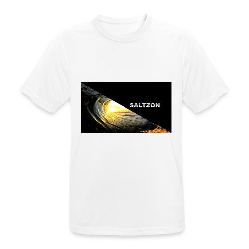 saltzon - Men's Breathable T-Shirt