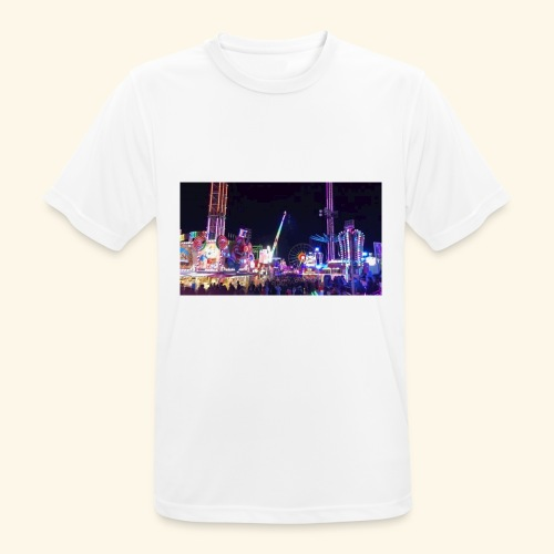 Hollidays - T-shirt respirant Homme