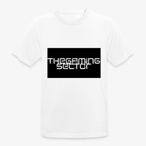 TheGamingSector Merchandise - Men's Breathable T-Shirt