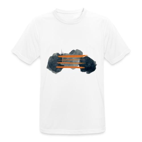 Alexi Delano - Lodestar Bang - T-shirt respirant Homme