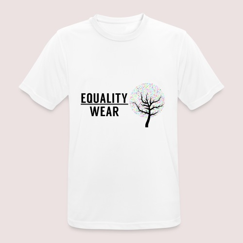 Musical Equality Edition - Men's Breathable T-Shirt