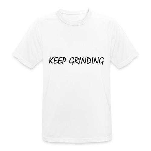 KEGR - Men's Breathable T-Shirt
