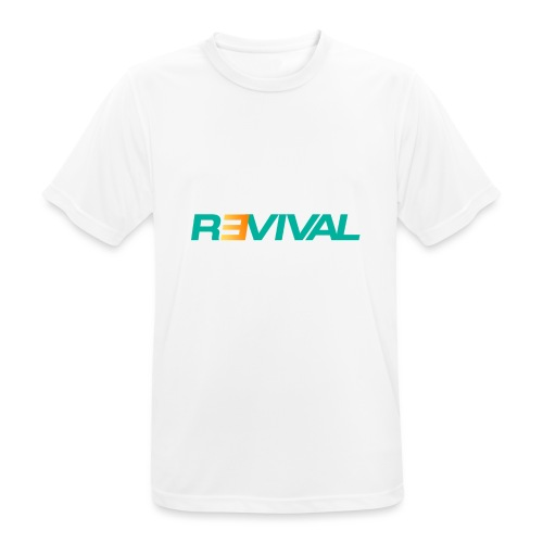 revival - Men's Breathable T-Shirt