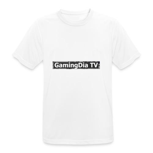 Merch-Stuff - Männer T-Shirt atmungsaktiv