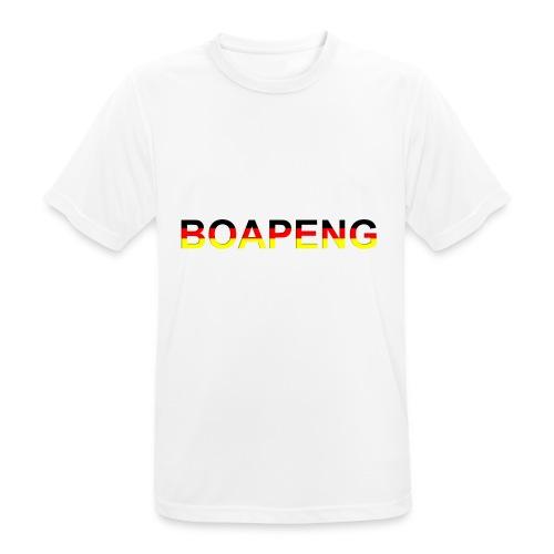 Boapeng - Männer T-Shirt atmungsaktiv