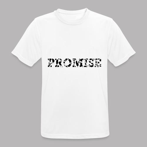 PROMISE - Men's Breathable T-Shirt
