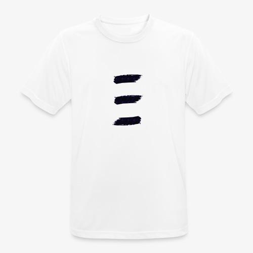 STELLAR 3 - Maglietta da uomo traspirante