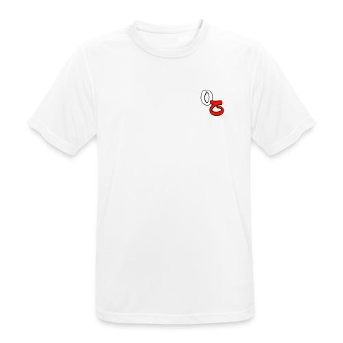 ZYVO MERCH - Men's Breathable T-Shirt