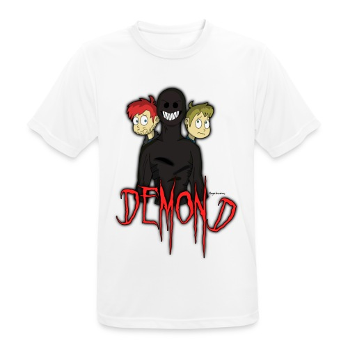 'DEMOND' Tshirt (Colesy Gaming - YouTuber) - Men's Breathable T-Shirt