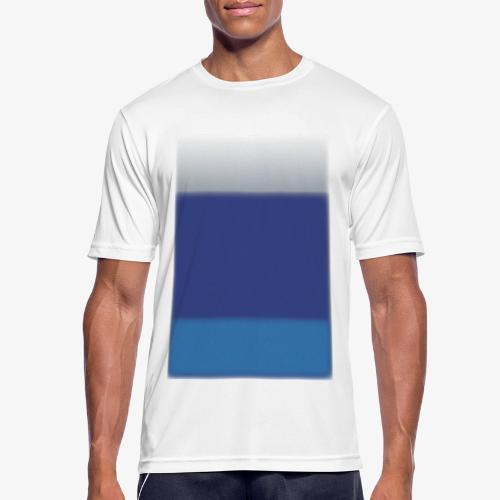 Background @BGgraphic - Maglietta da uomo traspirante