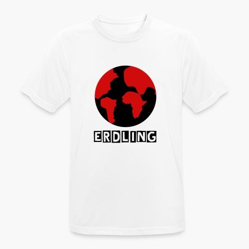 Erdling T-Shirt 2 - Männer T-Shirt atmungsaktiv