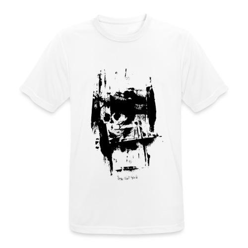 SWEAT DREAMS - Men's Breathable T-Shirt