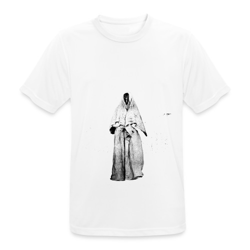 Women's Witch Print - Men's Breathable T-Shirt