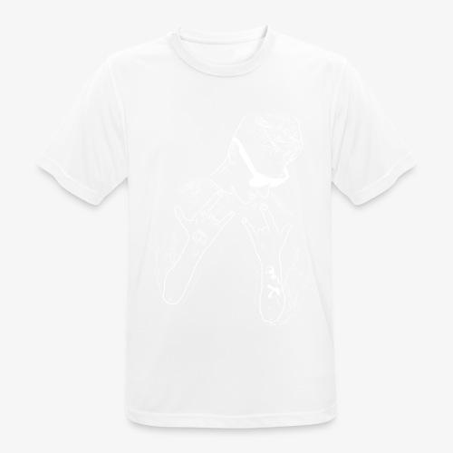 Rappresent - Männer T-Shirt atmungsaktiv